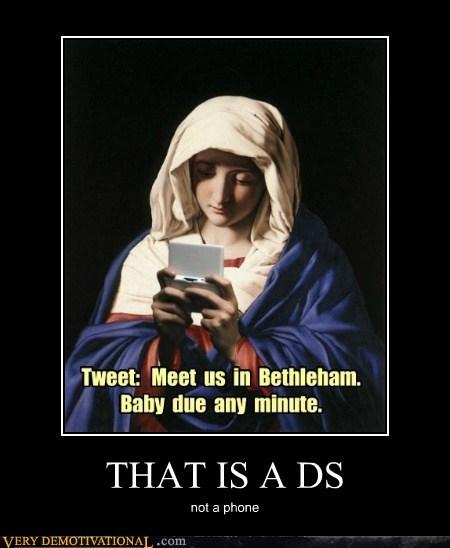 ds,idiots,phone,tweet