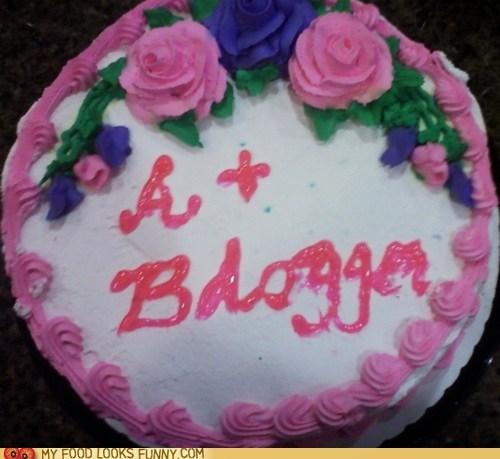ä,best,blogger,cake,Sad
