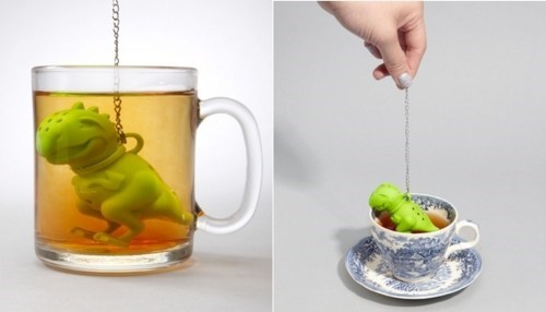 Tea Accessory of the Day