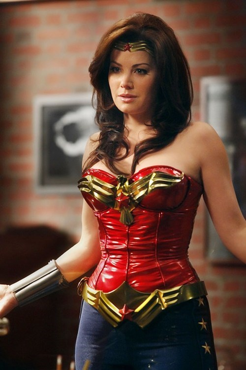 Wonder Woman TV Appearance of the Day