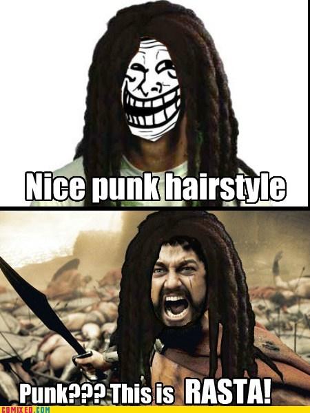 Punksta