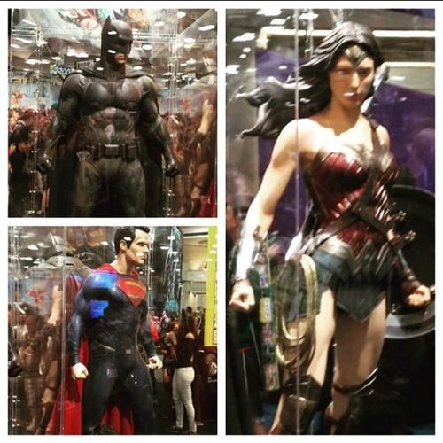 SDCC 2015,costume,DC,Batman v Superman