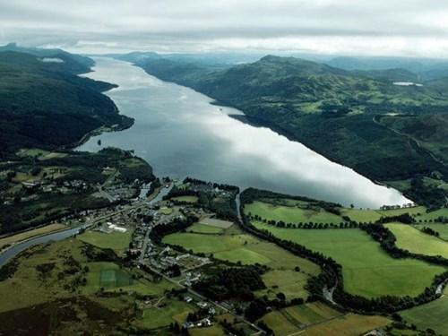 britain,getaways,loch ness,scotland,united kingdom,water