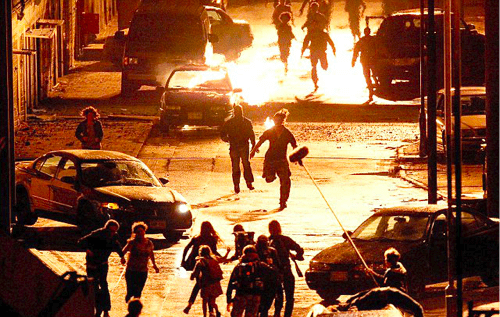 World War Z Rumor of the Day