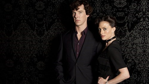 Sherlock Sexism Controversy of the Day