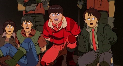 Akira Production Shutdown of the Day