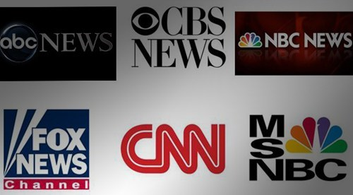 SOPA-Supporting News Networks Not Covering SOPA of the Day