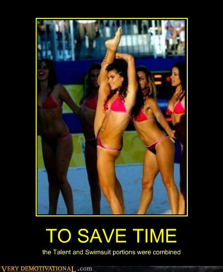 beauty contest,hilarious,save,Sexy Ladies,time