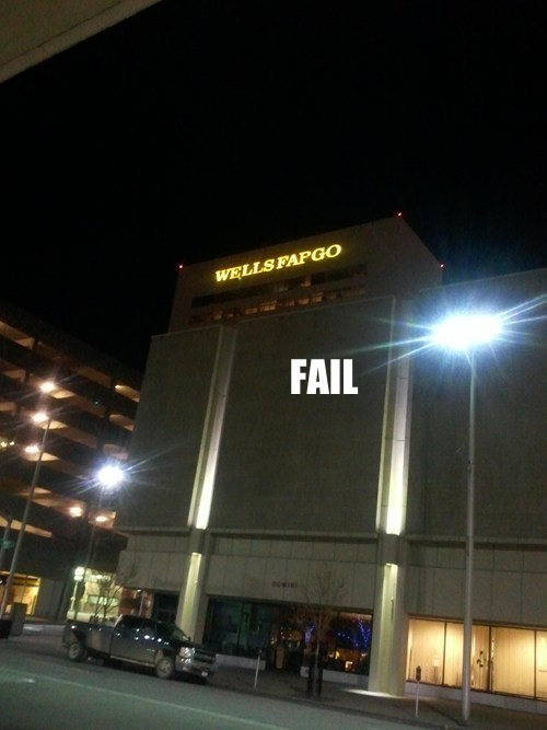 fap,missing letters,wells fargo
