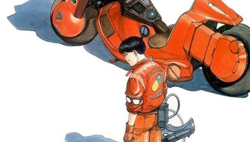 Akira News of the Day