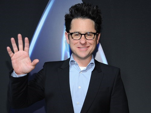 J.J. Abrams Star Trek Interview of the Day