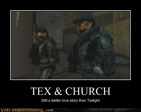 TEX & CHURCH