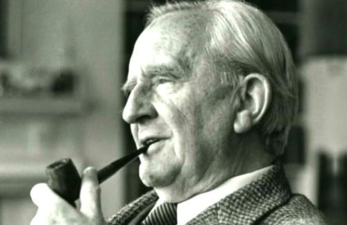 Tolkien Nobel Prize Snub of the Day