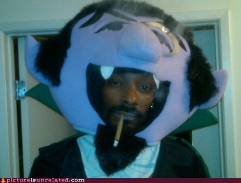 Count Snoop