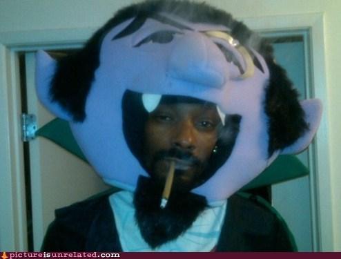 Count Snoop