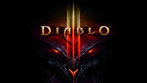 Diablo III Confirmed for Consoles of the Day