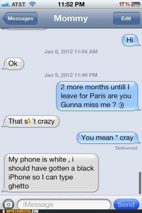 This Is Why I Wanted a Black iPhone