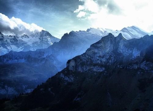 alps,blue,clouds,getaways,mountains,Switzerland