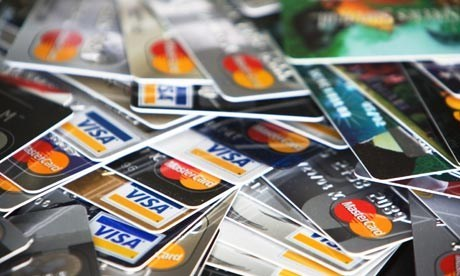 Middle East Credit Card Hacks of the Day