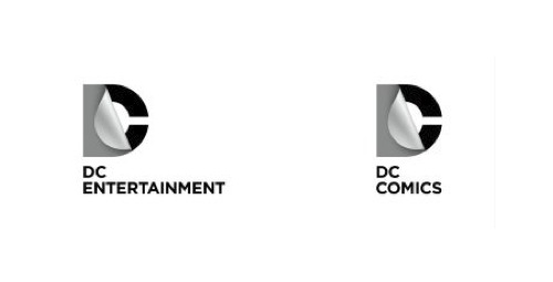 New DC Comics Logos of the Day