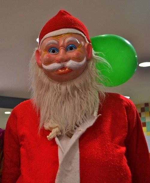 christmas,creepy,santa,holidays,g rated,sketchy santas