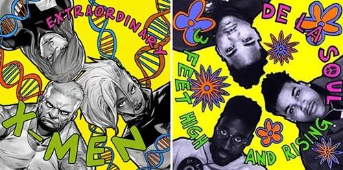marvel,hip hop,comic books,variant