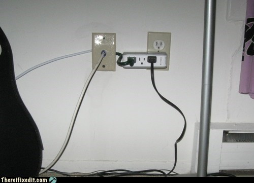 electricity,outlet,wtf