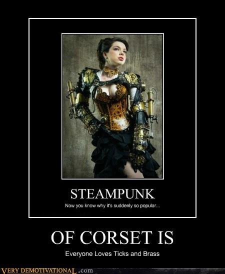 hilarious,Sexy Ladies,Steampunk,TA