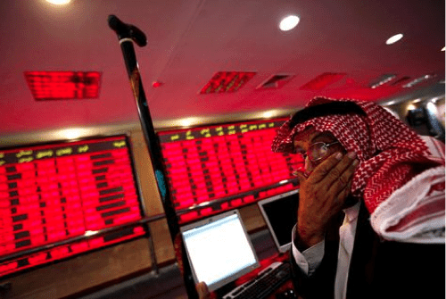 Follow Up of the Day: Israeli Hackers Take Down Saudi Stock Exchange