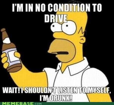 Good Thinking, Homer