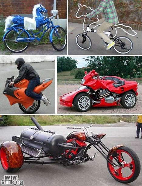 bike,custom,design,DIY,modification,motorcycle,unicycle,unicycleWIN g rated
