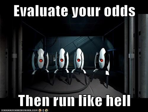 Evaluate Your Odds