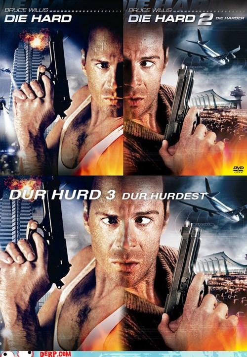 best of week,bruce willis,derp,die hard,Movie