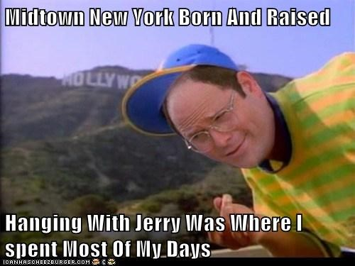 The Fresh Prince Of New York