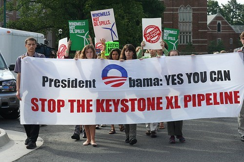 Keystone Expansion Rejection of the Day