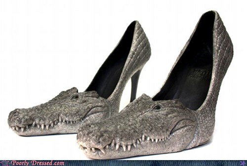 The New Generation of Crocs