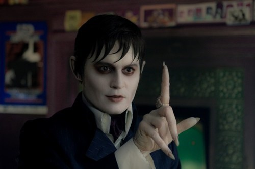Dark Shadows Photo of the Day