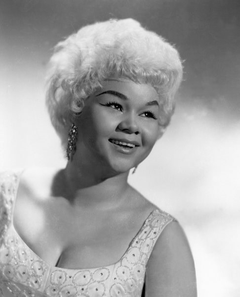 RIP: Etta James, at 73