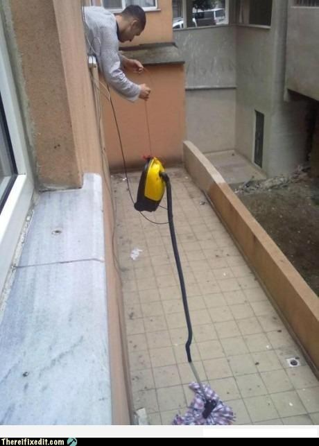 clever,dual use,vacuum
