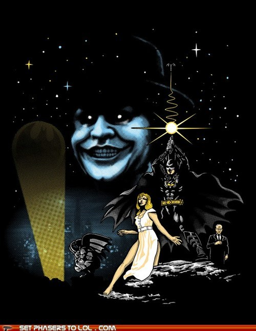 Batman: A New Hope