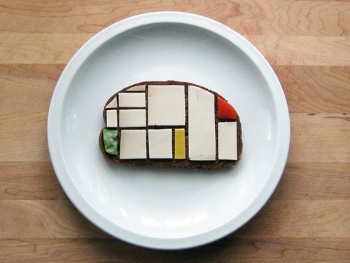 Edible Art Project of the Day