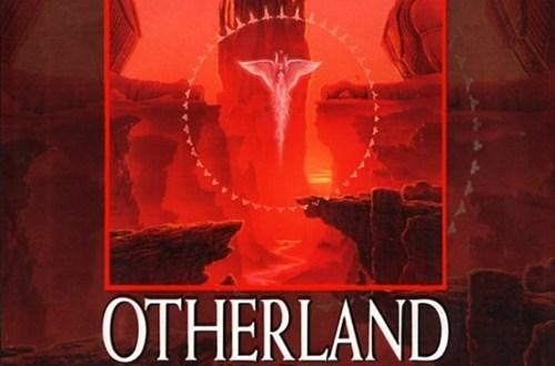 Otherland Movie News of the Day