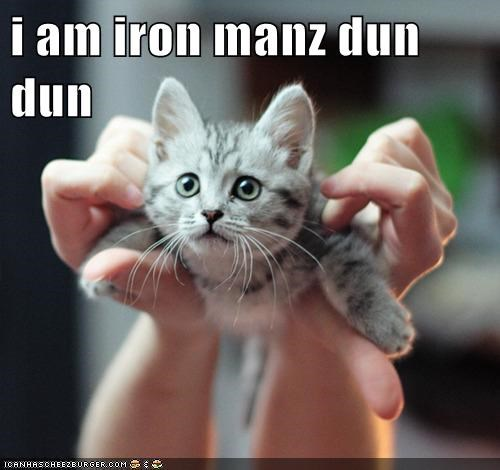 i am iron manz dun dun