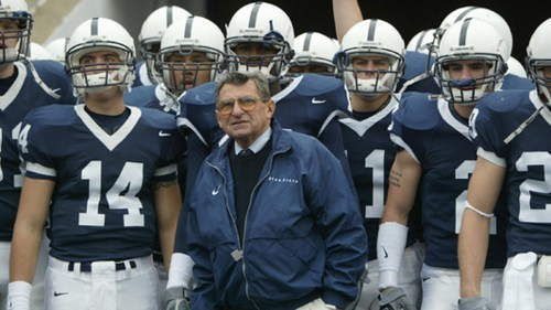 RIP: Joe Paterno, at 85