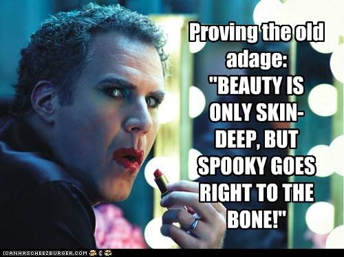 celeb,funny,Will Ferrell
