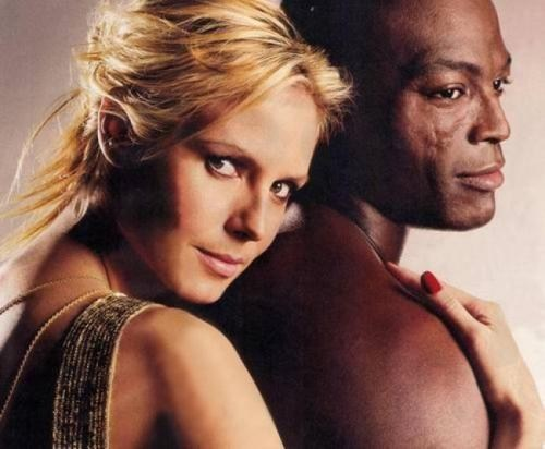 Follow Up of the Day: Seal and Heidi Klum Officially Over