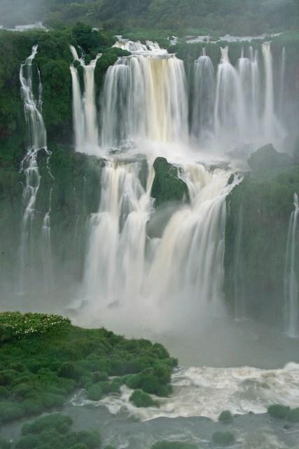 amazing,getaways,unknown location,water,waterfall
