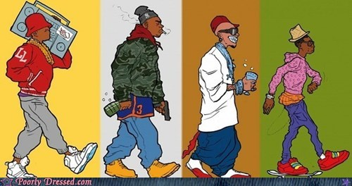 black culture,kanye west,tribe called quest