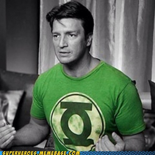 Who Really Should Have Played Hal Jordan
