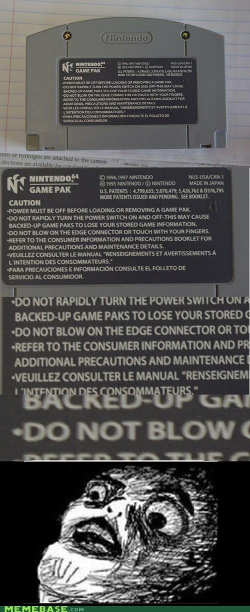 impossible,nintendo 64,raisins-super-fuuuu,video games